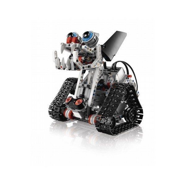 LEGO MINDSTORMS Conjunto de recursos
