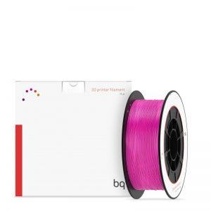 Bobina PLA Premium bq 1.75 mm Magenta
